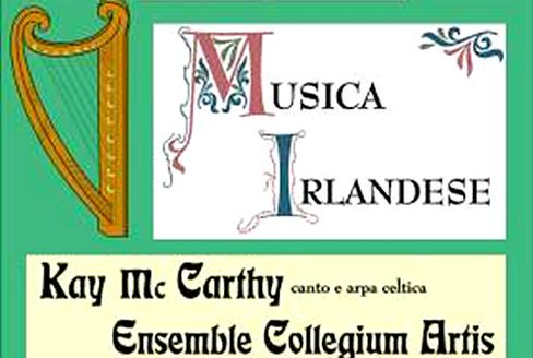 Concerto di musica irlandese