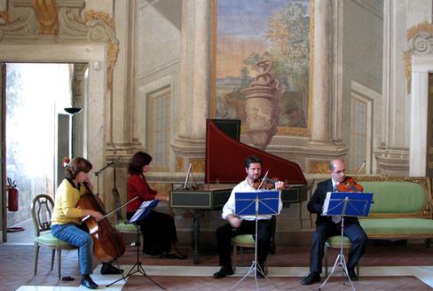 Ensemble Collegium Artis
