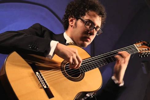 Concerto Andrea De Vitiis
