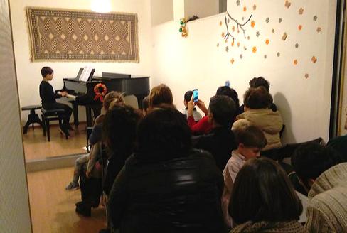 25° Anniversario della Scuola di Musica