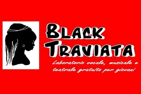 """Progetto """"Black Traviata"""""""