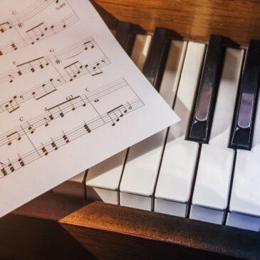 Iscrizione aperte ai laboratori gratuiti di musica