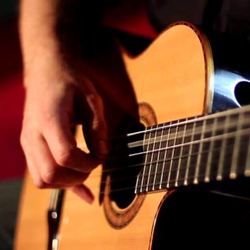 Masterclass & laboratorio di chitarra
